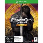 Kingdom Come Deliverance: Royal Edition - Packshot 1