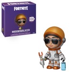 Fortnite - Moonwalker 5-Star Vinyl Figure - Packshot 1