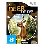 Deer Drive - Packshot 1