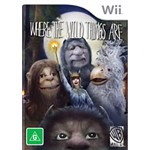 Where the Wild Things Are - Packshot 1