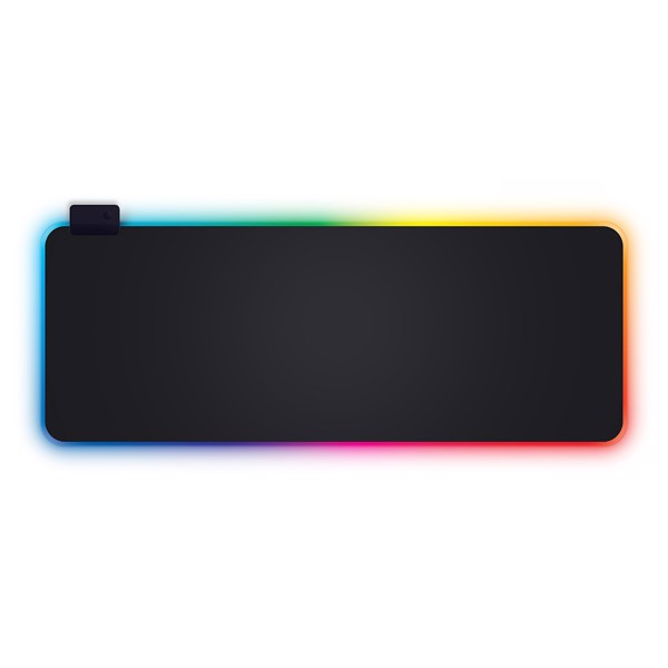 Powerwave RGB XL Gaming Mouse Pad - Packshot 1