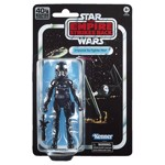 Star Wars - Episode V - The Black Series Imperial TIE Fighter Pilot Figure - Packshot 1