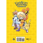 Pokemon Adventures Collector's Edition Graphic Novel Vol. 3 - Packshot 2