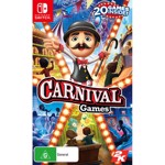Carnival Games - Packshot 1