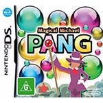 PANG: Magical Michael - Packshot 1