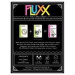 Fluxx - 5.0 Edition Deck - Card Game - Packshot 2