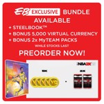 NBA 2K21 EB Exclusive Bundle - Bonus 1