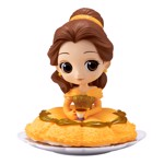 Disney - Beauty & The Beast - Belle Sugirly Q Posket Figure - Packshot 1