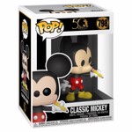 Disney - Walt Disney Archives Classic Mickey Mouse Pop! Vinyl Figure - Packshot 2