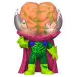 Marvel Zombies - Mysterio Pop! Vinyl Figure - Packshot 1