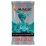 Magic The Gathering - TCG - Core 2021 Collector Booster Pack - Packshot 1