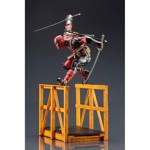 Marvel - Deadpool - Super Deadpool 1/6 scale ARTFX Statue - Packshot 6