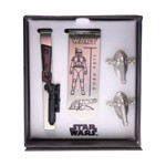 Star Wars - Boba Fett Gift Set - Packshot 1