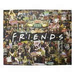 Friends Collage 1000-Piece Puzzle - Packshot 2