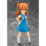 Rebuild of Evangelion - Asuka Langley School Uniform Parfom R! Figure - Packshot 2