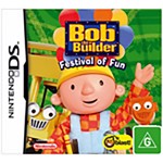 Bob The Builder: Festival of Fun - Packshot 1