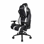 Anda Seat AD12 Black and White Gaming Chair - Packshot 3