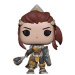 Overwatch - Brigitte Pop! Vinyl Figure - Packshot 1