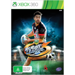 Rugby League Live 3 - Packshot 1