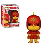 The Simpsons - Radioactive Man Pop! Vinyl Figure - Packshot 1