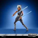 Star Wars - The Clone Wars - Vintage Collection Ahsoka Tano (Mandalore) Figure - Packshot 2