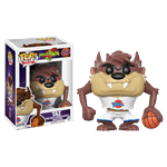 Space Jam - Taz Pop! Vinyl Figure - Packshot 1
