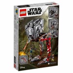Star Wars - LEGO The Mandalorian AT-ST Raider - Packshot 6