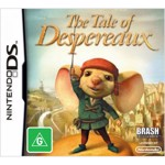 Tales of Despereaux - Packshot 1