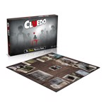 Cluedo - IT 2017 Board Game - Packshot 2