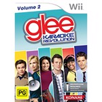 Karaoke Revolution Glee: Volume 2 - Packshot 1