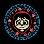 Disney - Pixar - Coco - Miguel Glow In The Dark T-Shirt - Packshot 3