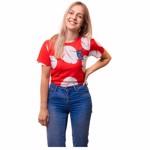 Disney Lilo /& Stitch Lilo T-Shirt Dress