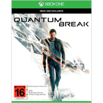 Quantum Break - Packshot 1