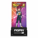 Dragon Ball Super - Super Saiyan God Vegeta FiGPiN - Packshot 3