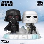 Star Wars - Episode V - Darth Vader & Snow Trooper Pop! Diorama - Packshot 2