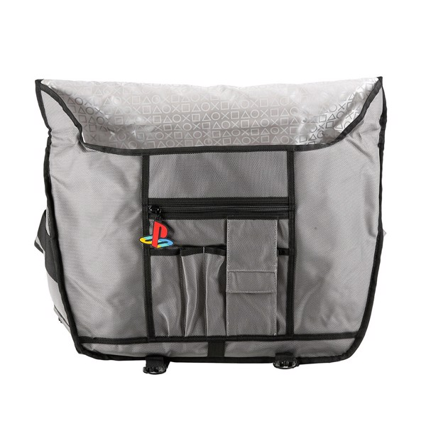 Playstation One Console Messenger Bag - Packshot 4