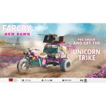 Far Cry New Dawn Superbloom Edition - Packshot 3