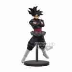 Dragon Ball Super - Chosenshiretsuden Vol 2 Goku Black PVC Statue - Packshot 1