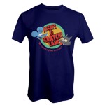The Simpsons - Itchy and Scratchy T-Shirt - L - Packshot 1