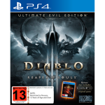 Diablo III: Reaper of Souls Ultimate Evil Edition - Packshot 1