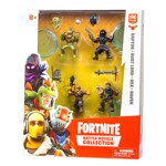 Fortnite - Series one Squad 4 Pack Figures - Packshot 1