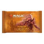 Magic The Gathering - TCG - Modern Horizons Booster Pack - Packshot 1