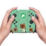 Animal Crossing - Controller Gear Tom Nook & Friends Nintendo Switch Decal - Packshot 3