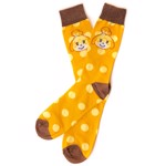 Nintendo - Animal Crossing Isabelle Socks - Packshot 2