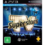 TV Superstars - Packshot 1