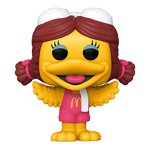 McDonalds - Birdie the Early Bird Pop! Vinyl Figure - Packshot 1
