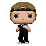 Cobra Kai - Johnny Lawrence Pop! Vinyl Figure - Packshot 1