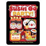 Sushi Go Party! Card Game - Packshot 1