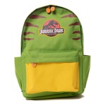 Universal - Jurassic Park Green & Yellow Backpack - Packshot 1