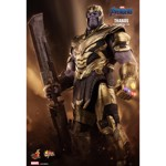 "Marvel - Avengers 4: Endgame - Thanos 12"" 1/6 Scale Action Figure - Packshot 3"